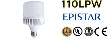 High-Power-LED-Lampen